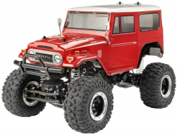 Tamiya cr01 Crawler Toyota Land Cruiser