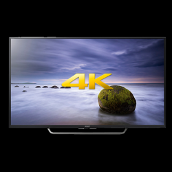 TV 4k Sony 47 Pol