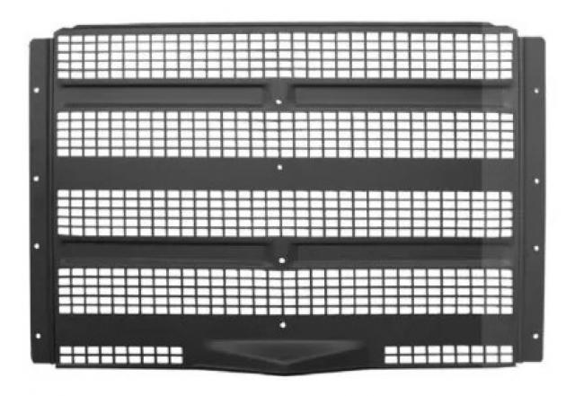 Tela Grade Frontal Metal Scania 113 T ( 1347197 )
