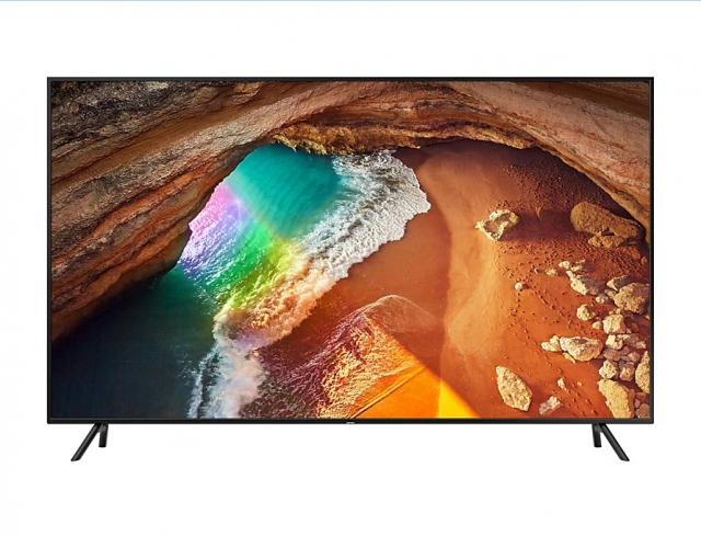 QLED TV UHD 4K 2019 Q60 82