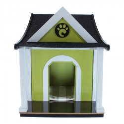 Casa Carlu Pet Cottage para Cães