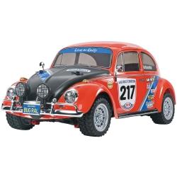 Tamiya 1/10 Volkswagen Beetle Rally MF-01X 4WD Ki