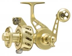 Van Staal VSB250 Bailed Spinning Reel